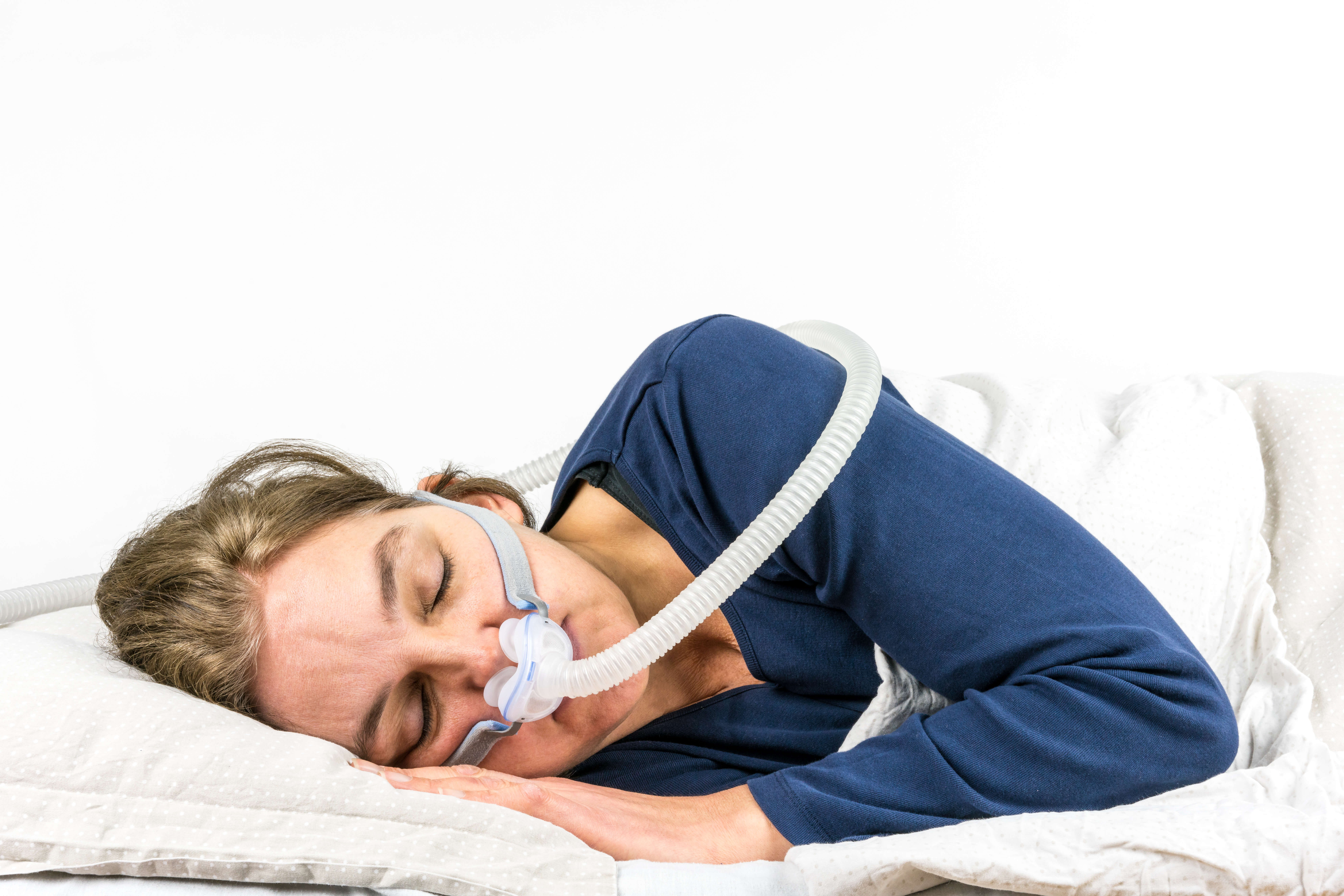 cpap mask fit