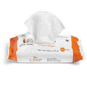 mask wipes